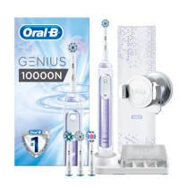 Oral-B  Genius 10000N elektrische tandenborstel - paars
