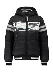 CoolCat jas zwart (jongens)