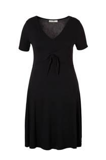 C&A XL Clockhouse jurk zwart
