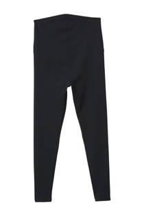 Mango positie legging zwart (dames)