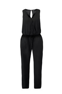 MS Mode jumpsuit zwart (dames)