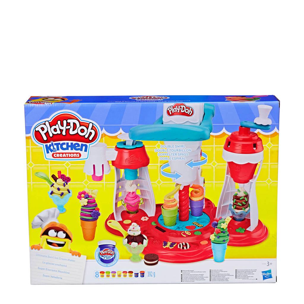 Play-Doh Kitchen ultieme ijsmachine