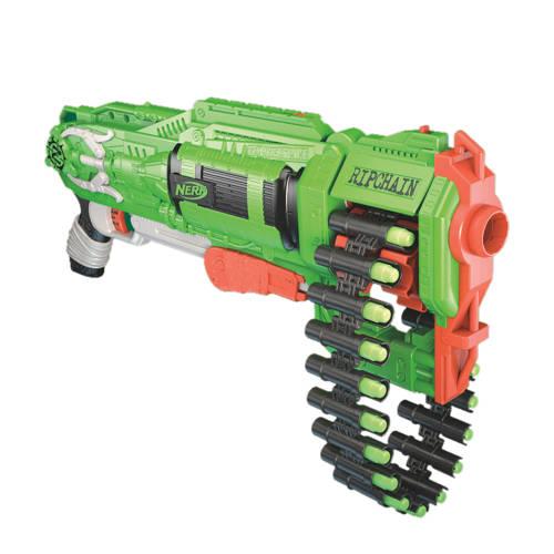Nerf Zombie Strike ripchain blaster kopen