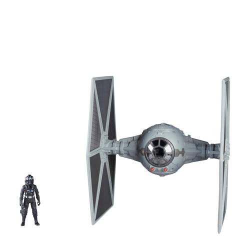 Star Wars Han Solo Force Link voertuig en figuur kopen