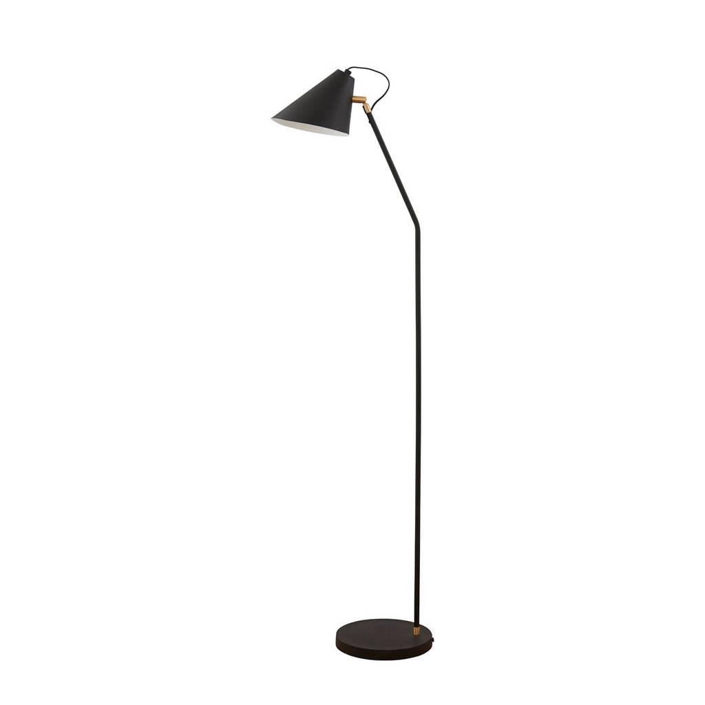 House Doctor vloerlamp Club, Zwart