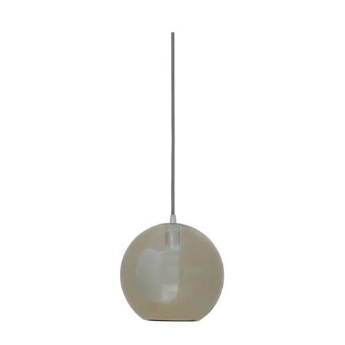 Hanglamp Shiela �20x22 cm Metallic amber Light & Living