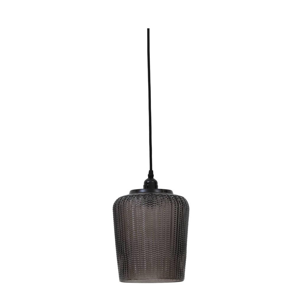 Light & Living hanglamp, Grijs