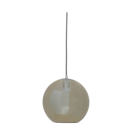 Hanglamp Shiela �25x27 cm Metallic amber Light & Living