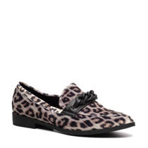 Scapino loafers bruin (dames)