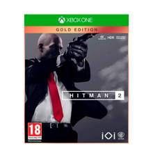 Hitman 2 (Gold edition) (Xbox One)