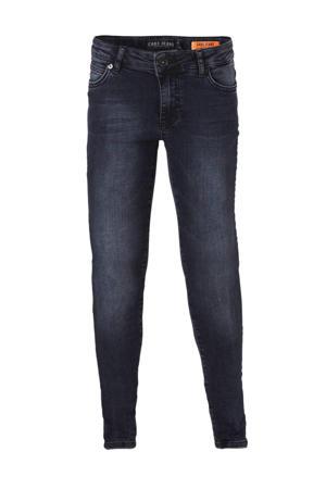 skinny jeans Trust donkerblauw