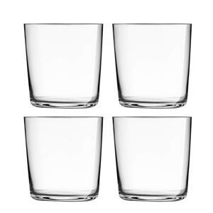 waterglas Cidra (Ø8,7 cm) (set van 4)