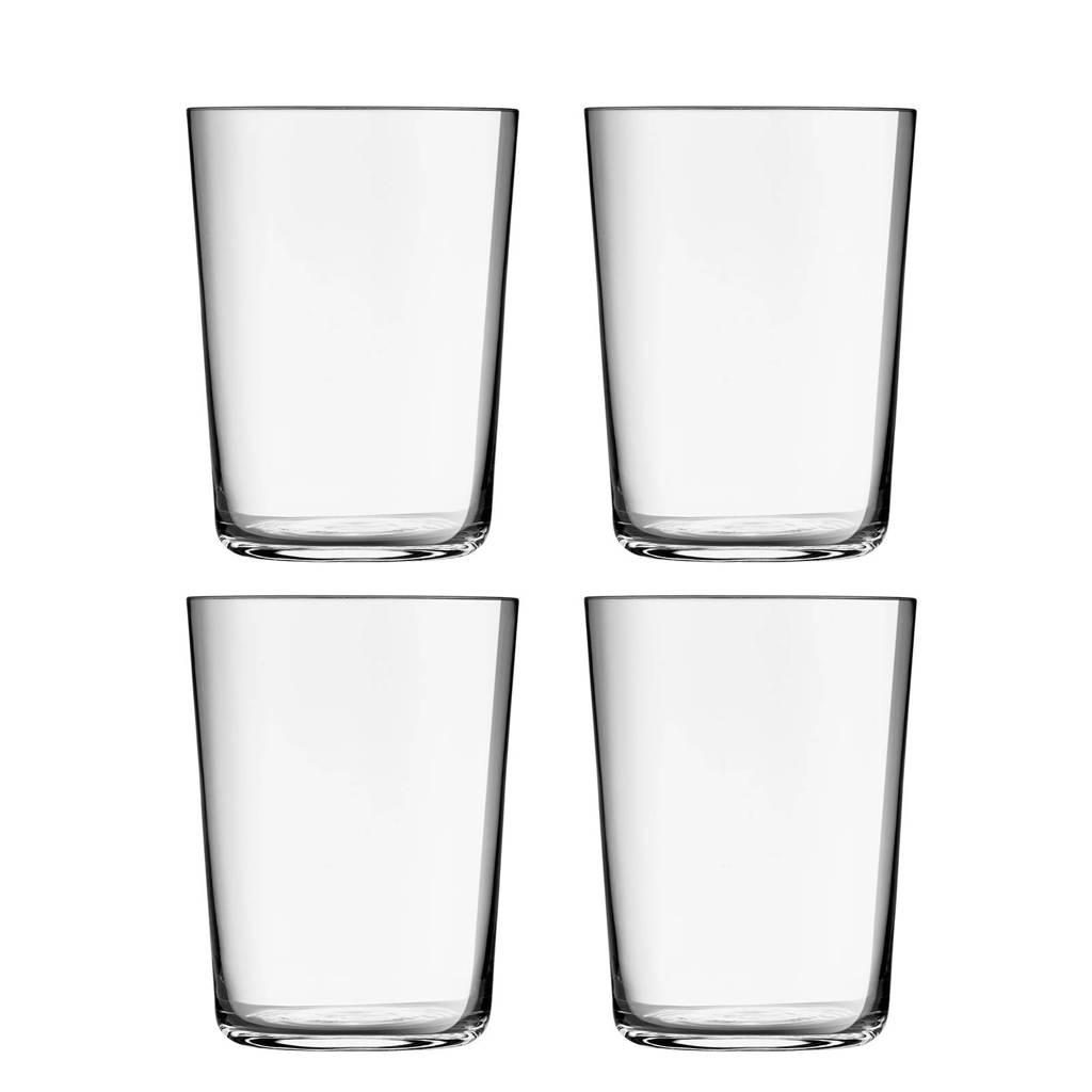 Libbey Cidra longdrinkglas (Ø9,1 cm) (set van 4), Transparant