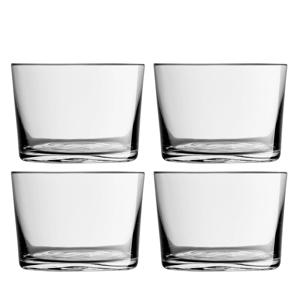 whiskeyglas Cidra (Ø8,3 cm) (set van 4)