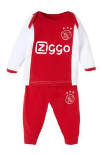 Ajax  Ajax pyjama Ajax