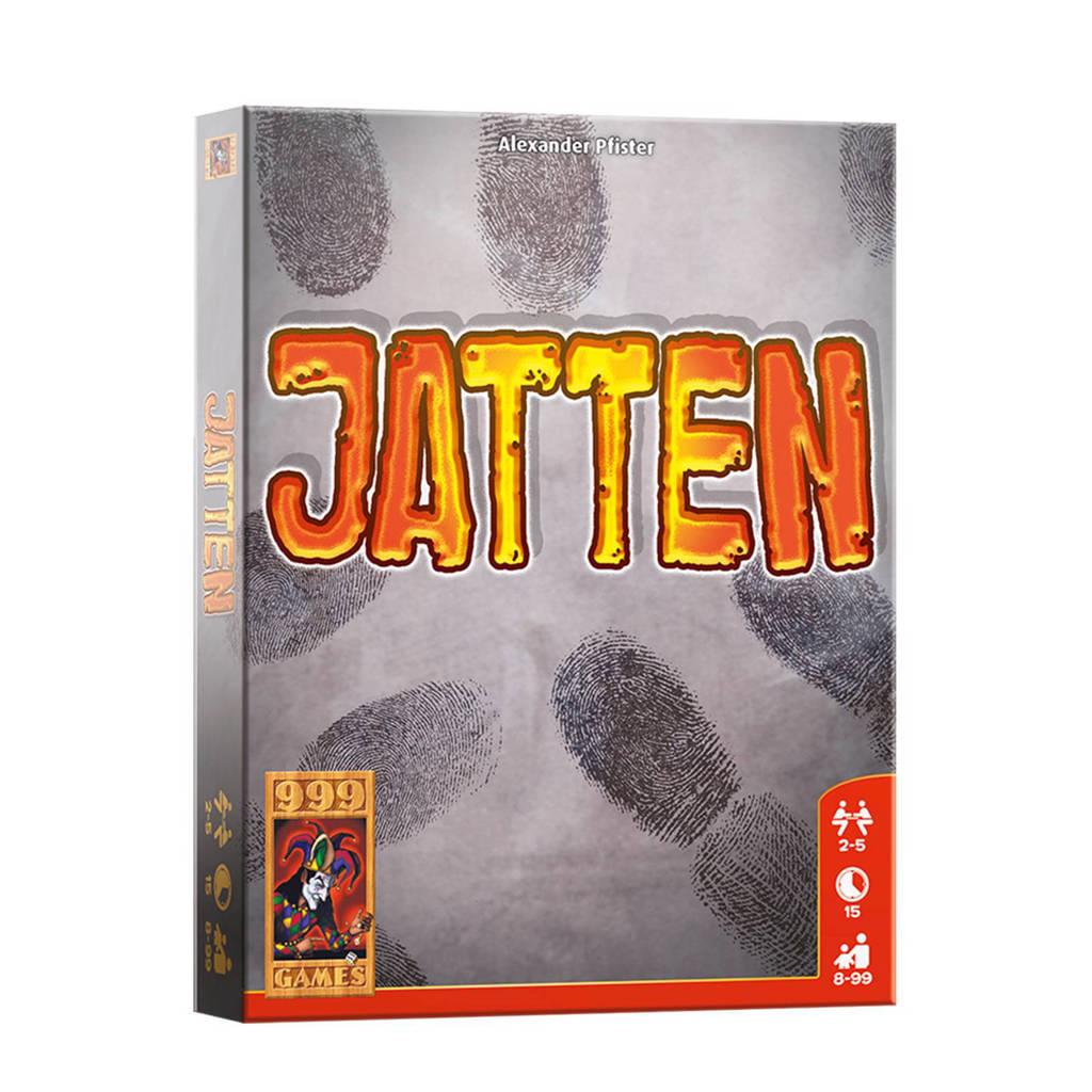 999 Games Jatten kaartspel