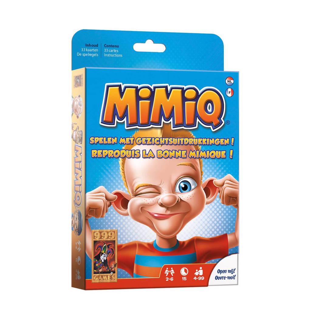 999 Games Mimiq kaartspel