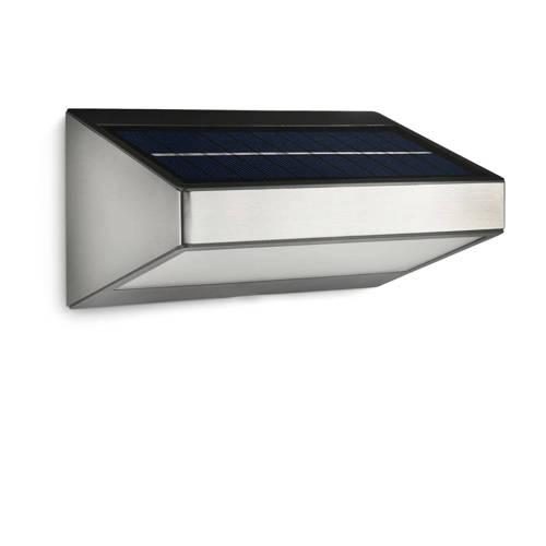 energie A+, Buitenlamp myGarden Greenhouse staal 1 lichtbron, Philips