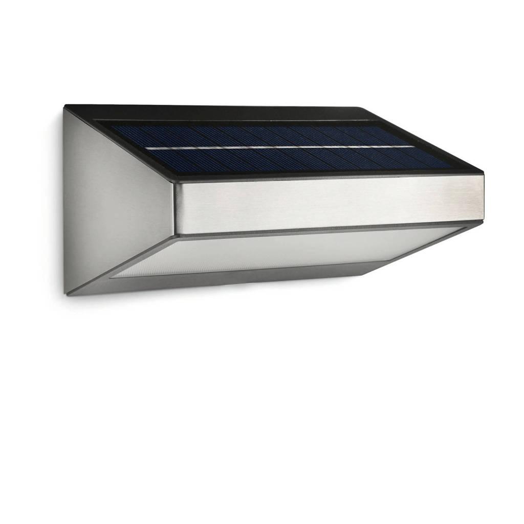 Philips myGarden wandlamp Greenhouse (solar), Zonder bewegingssensor