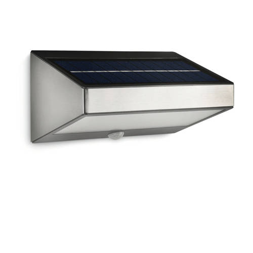Philips myGarden Greenhouse Wandlamp Inox Deluxe