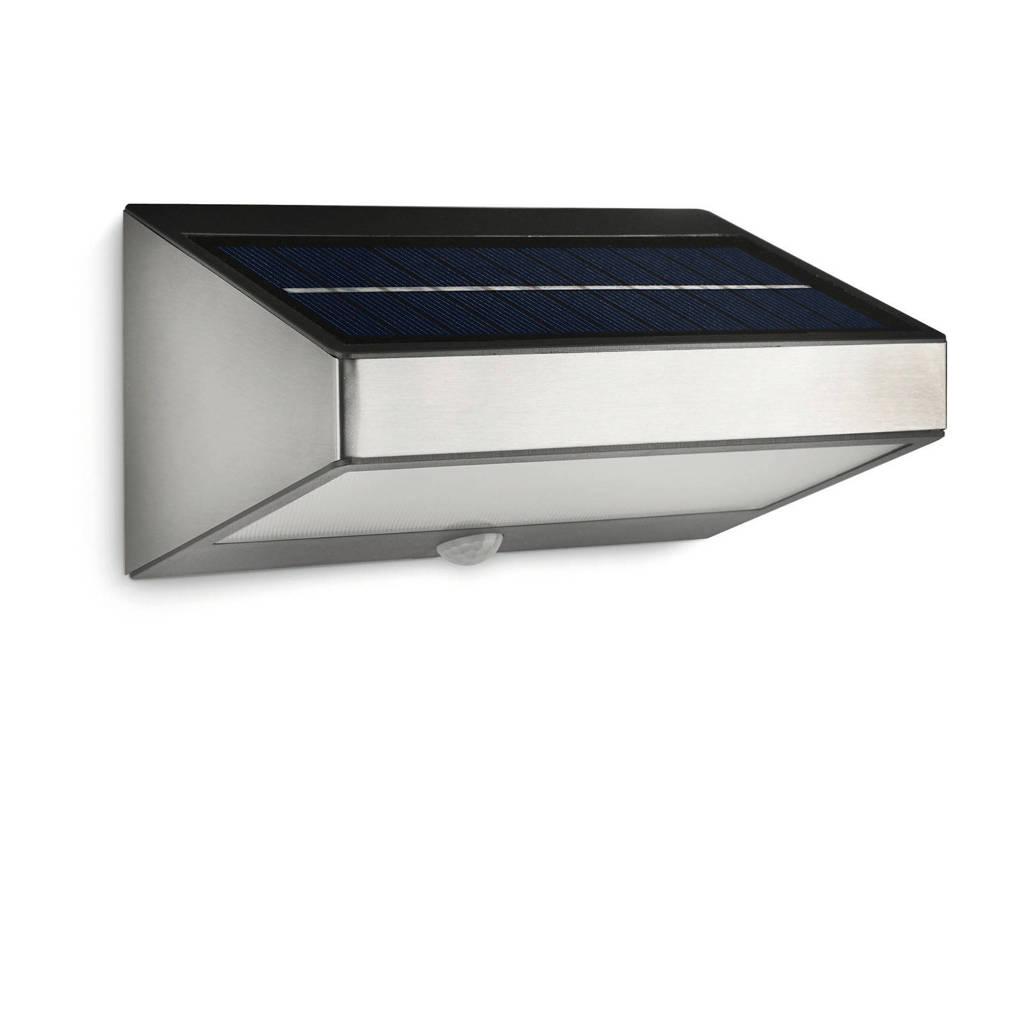 Philips myGarden wandlamp Greenhouse (solar) (met bewegingssensor), Met bewegingssensor