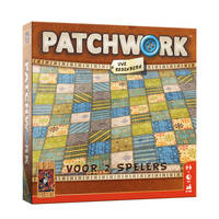 999 Games Patchwork bordspel