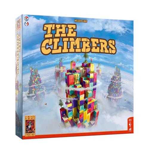 999 Games The climbers denkspel kopen