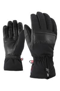 Ziener skihandschoenen GOLOSO zwart, Zwart