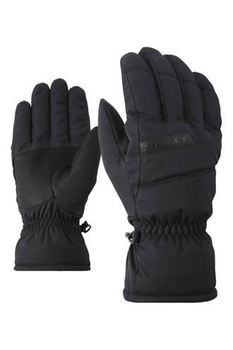 skihandschoenen GRAMUS zwart