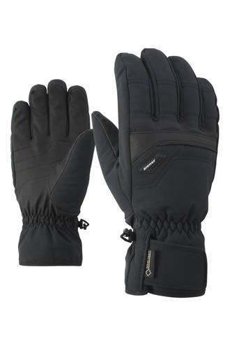 skihandschoenen GLYN zwart