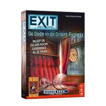 999 Games EXIT De dode in de orient express bordspel