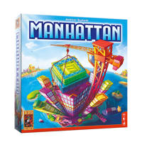 999 Games Manhattan bordspel