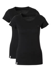 REPLAY Two pack round neck T-shirt