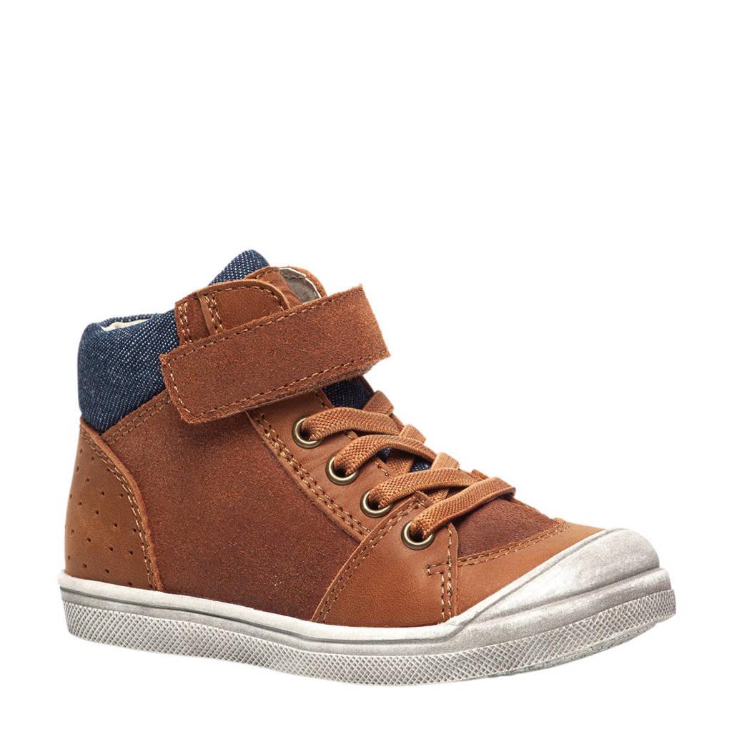 Scapino TwoDay   sneaker, Cognac