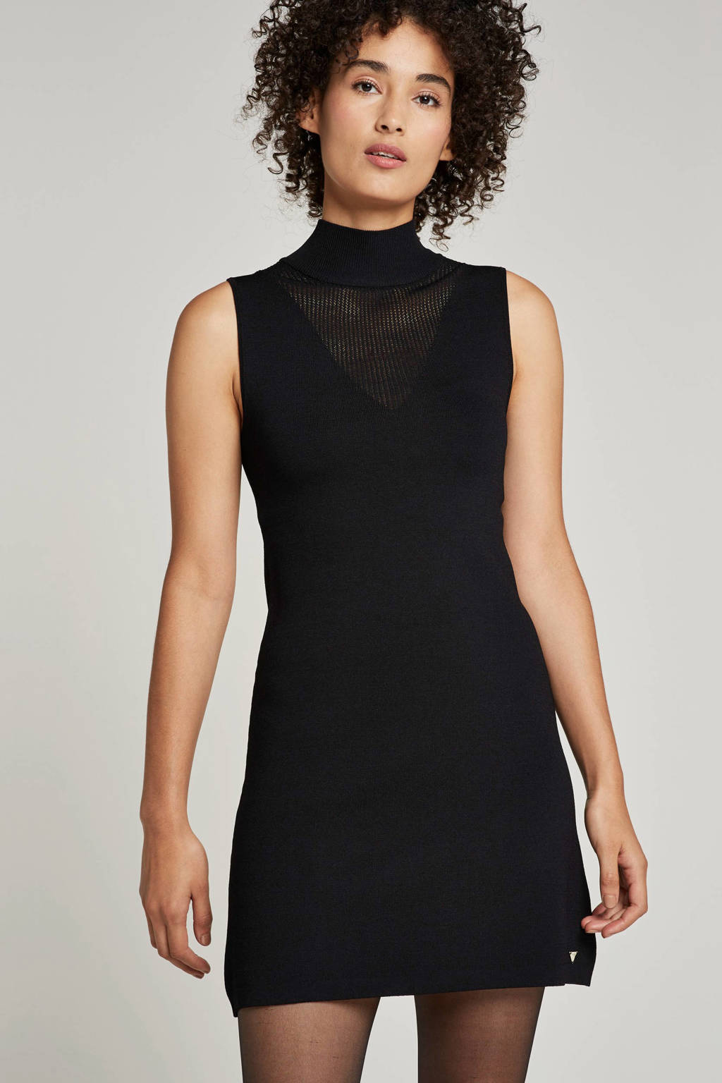 GUESS jurk, Zwart
