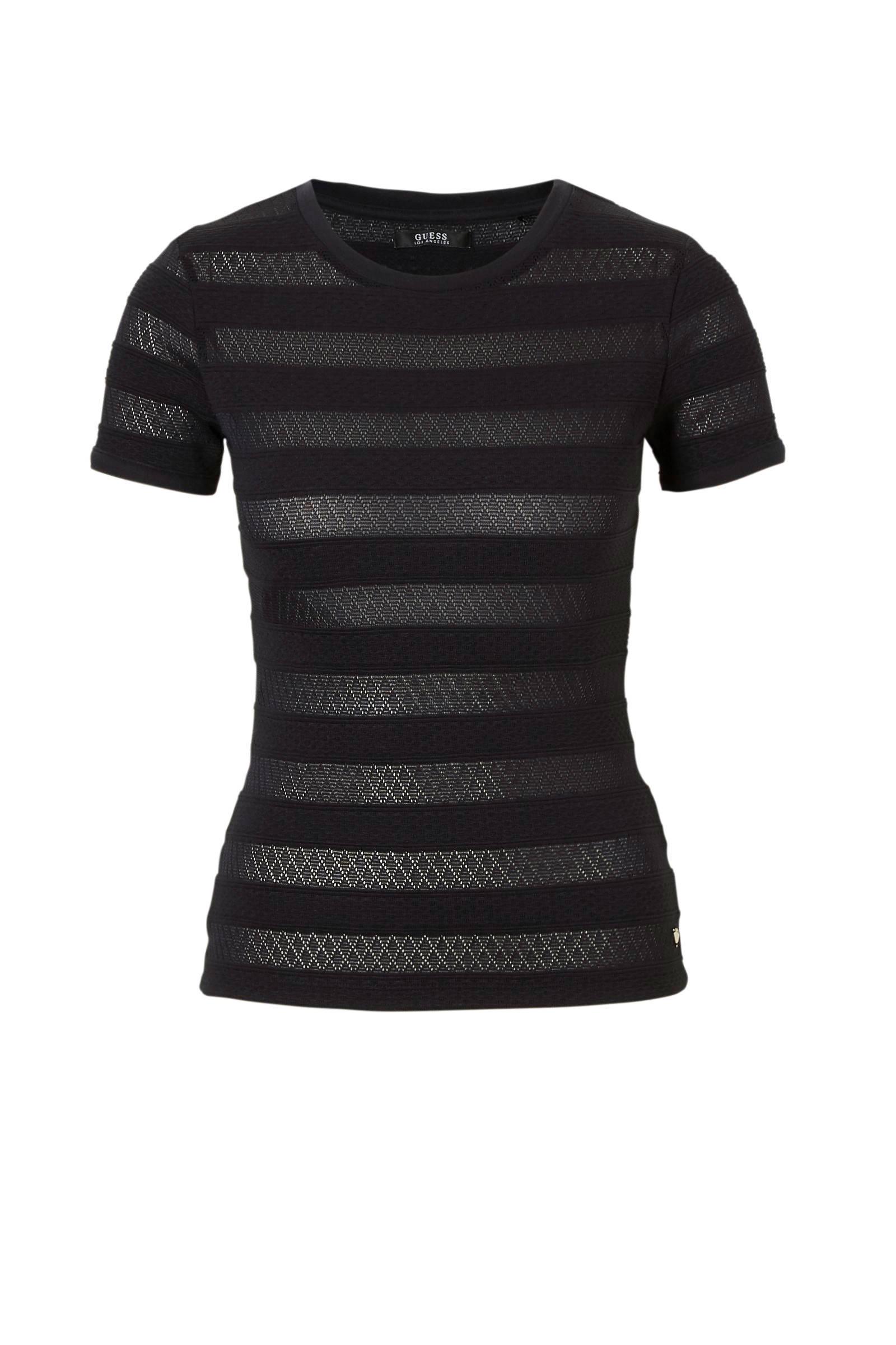 Uitzonderlijk Dames T-shirts & tops bij wehkamp - Gratis bezorging vanaf 20.- #ZW08