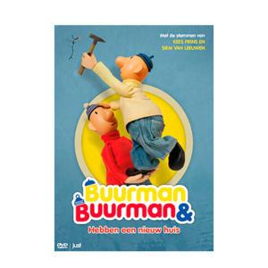 Buurman & Buurman - Hebben een nieuw huis (DVD)
