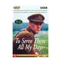 To serve them all my days (DVD)