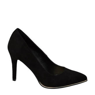 vanHaren Graceland pumps zwart