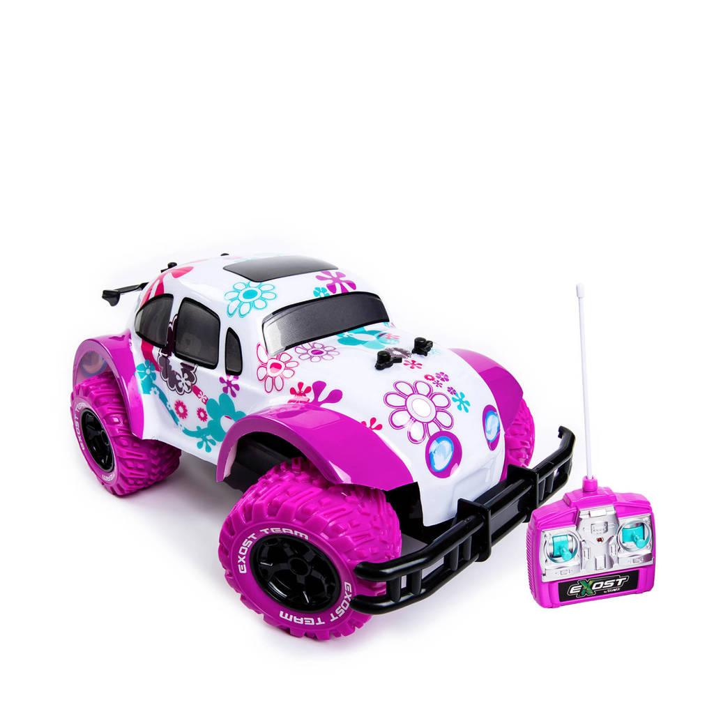 Silverlit Exost Car Pixie bestuurbare auto 1:12