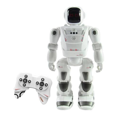 RC Orbit Robot