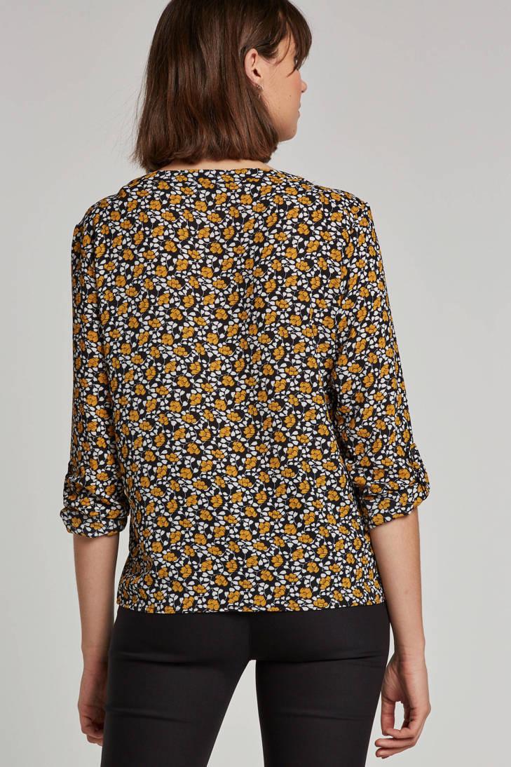 ONLY bloemenprint ONLY blouse blouse met dwPfHdYx