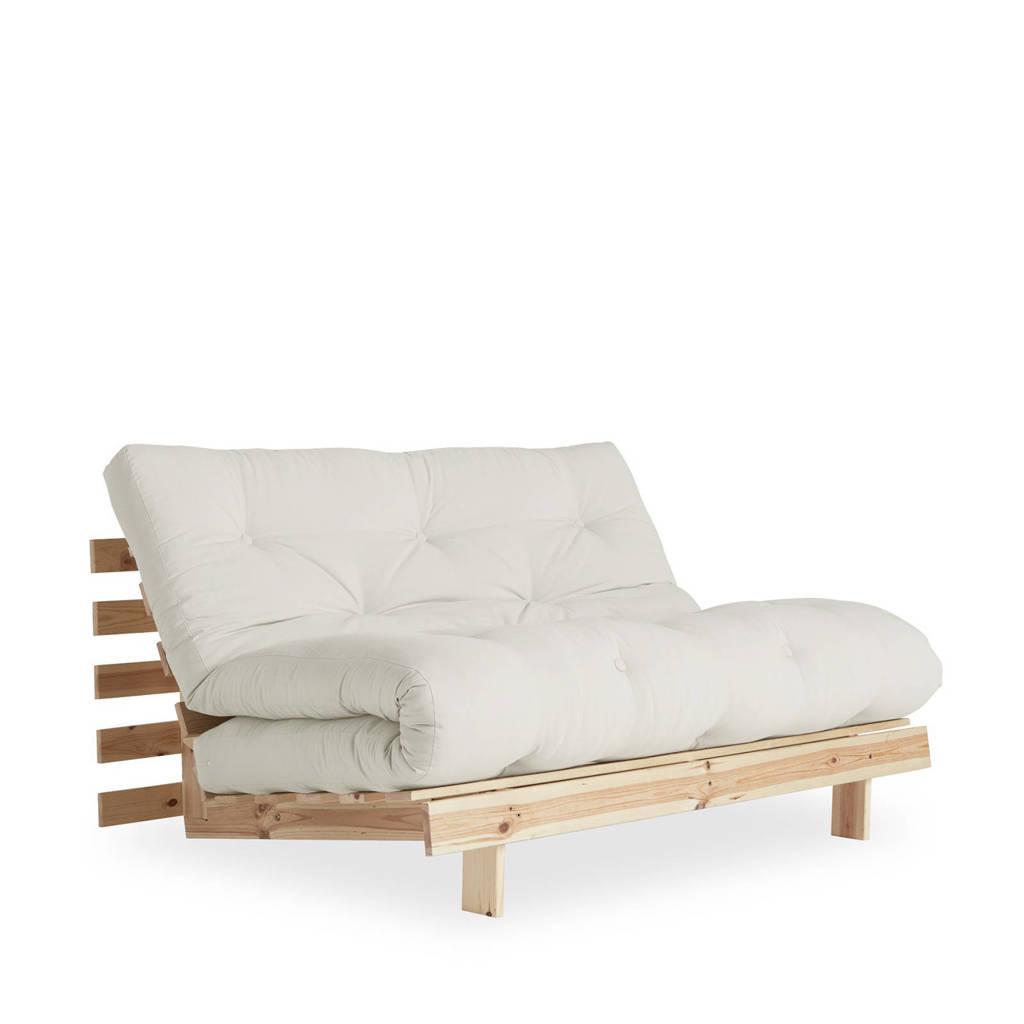 Karup Design slaapbank Roots, Ecru