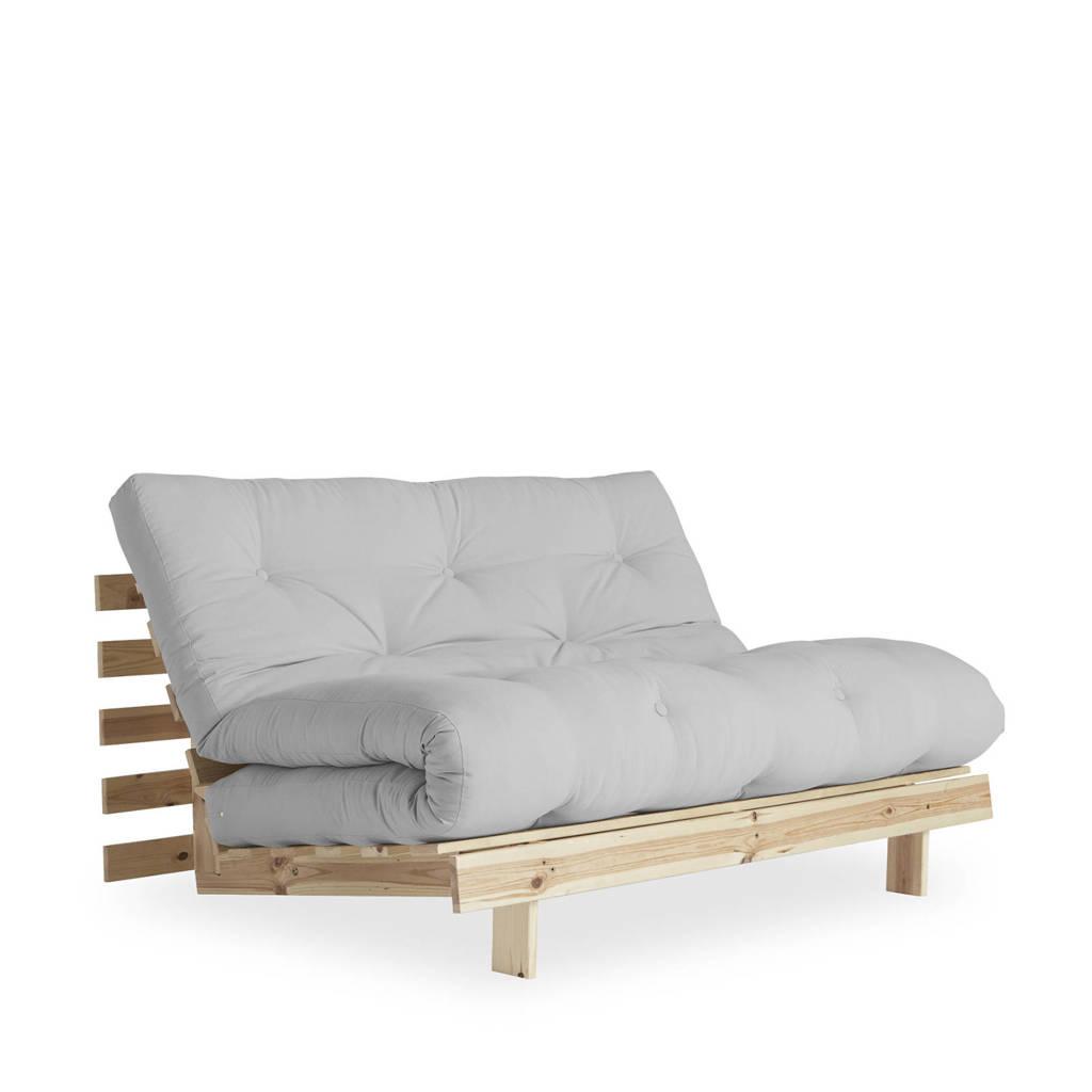 Karup Design slaapbank Roots, Lichtgrijs