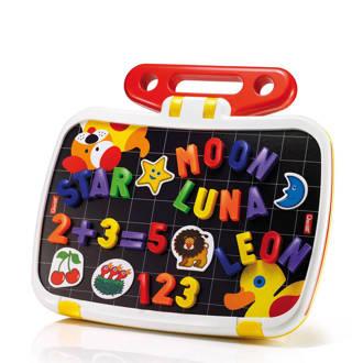 2-in-1 combi schoolbord