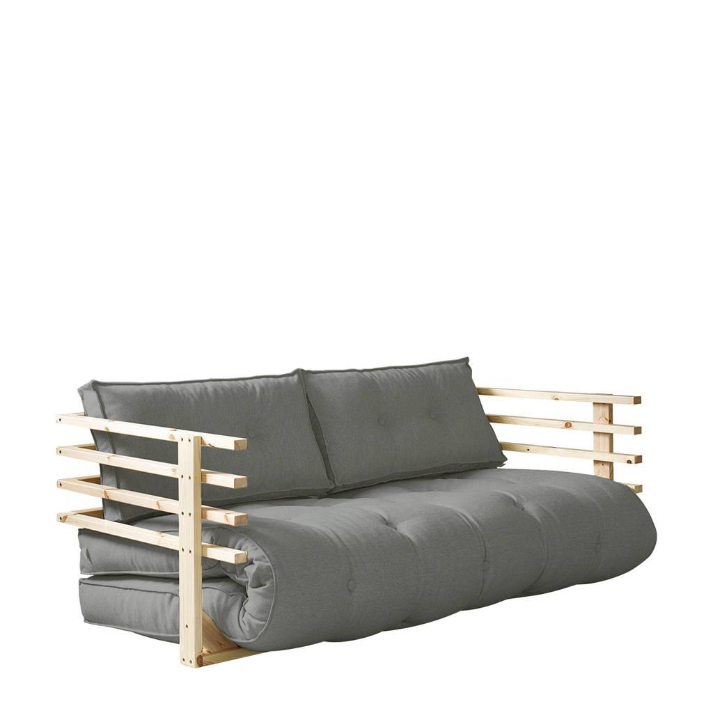 Karup Design slaapbank Funk, Grijs/naturel