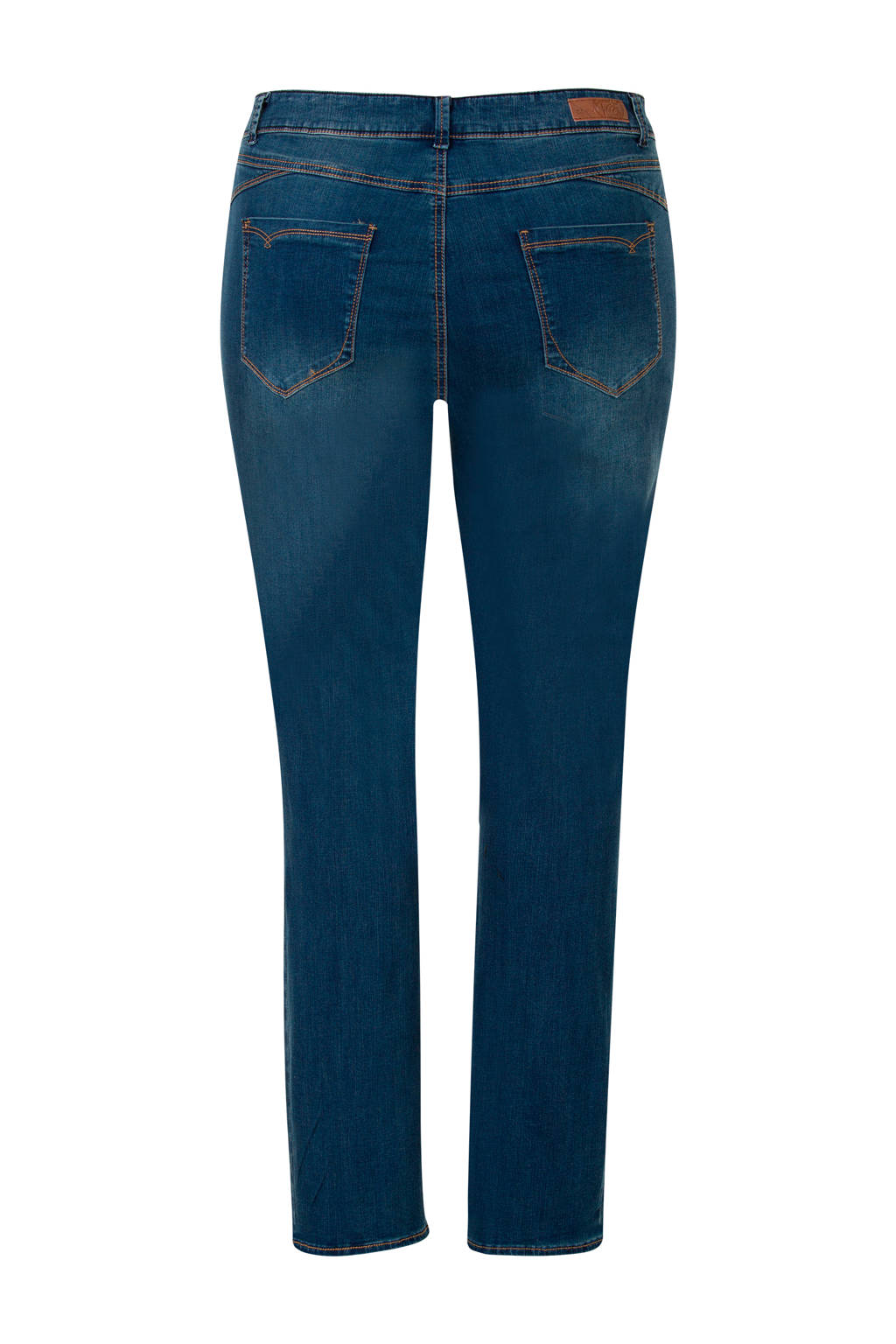 Etam Cropped Jeans Slim Fit Jackie Miss Plus H6qPP