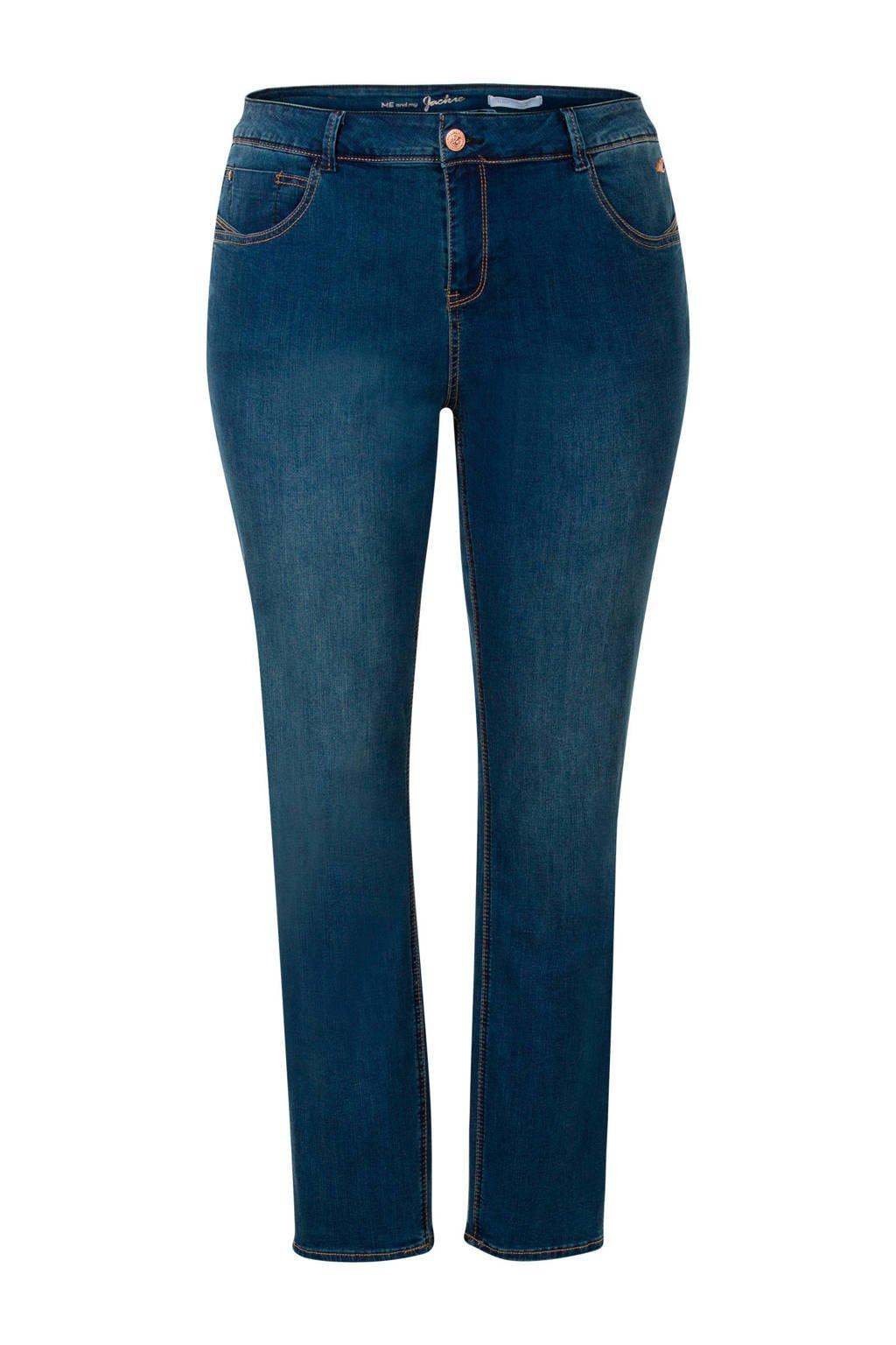 Fit Jackie Plus Slim Cropped Jeans Miss Etam zqCUwqS