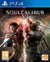Soulcaliber VI (PlayStation 4)