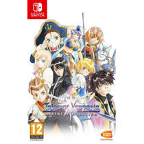 Tales of vesperia (Definitive edition) (Nintendo Switch)